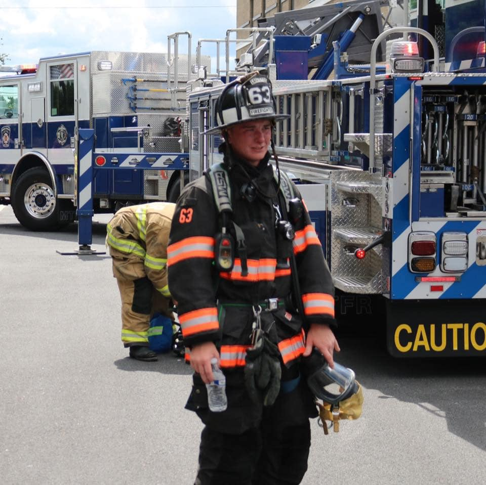FF of the Week: Dylan Imler
